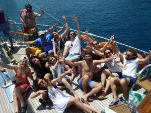 Tekne Turu1 1