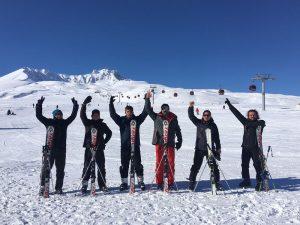 kayak snowboard temel egitim paketi 2
